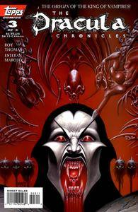 The Dracula Chronicles 03 of 3 1995 2 Covers Minutemen-The Unresurrected