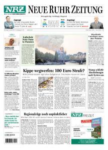 NRZ Neue Ruhr Zeitung Essen-Postausgabe - 16. April 2019