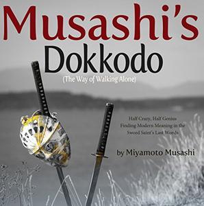 Musashi's Dokkodo [Audiobook]