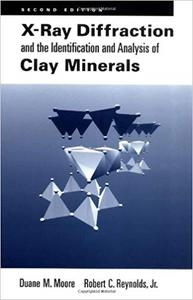 X-Ray Diffraction and the Identification and Analysis of Clay Minerals (2nd Edition)