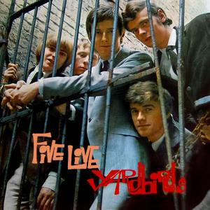 The Yardbirds - Five Live Yardbirds (1964) [Reissue 2009]