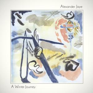 Alexander Jaye - A Winter Journey (2019)