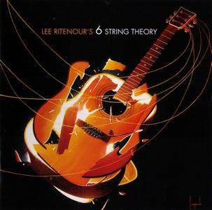 Lee Ritenour's - 6 String Theory (2010)