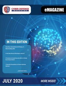 Cyber Defense Magazine - July 2020