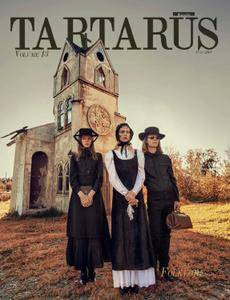 Tartarus Magazine - June 2018
