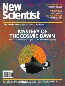 New Scientist International Edition - May 12, 2018