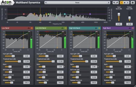 Acon Digital Mastering Suite 1.0.7