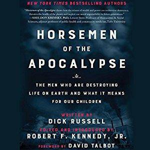 Horsemen of the Apocalypse (Audiobook)