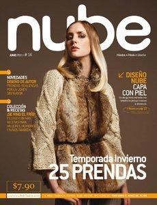 Nube № 14 - Junio 2011 (Argentina)