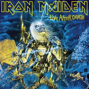 Iron Maiden - Live After Death (1985/2015) [Official Digital Download 24-bit/96kHz]
