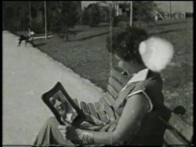 Four short films by Dusan Makavejev (1955-1964)