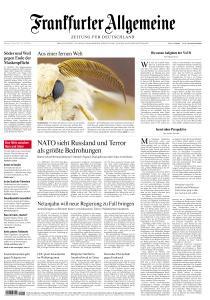 Frankfurter Allgemeine Zeitung - 15 Juni 2021