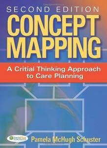 Concept Mapping: A Critical Thinking Approach to Care Planning