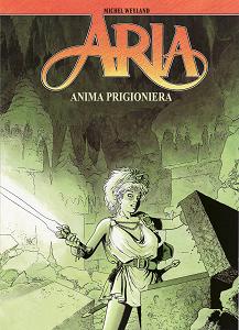 Aria - Volume 24 - Anima Prigioniera