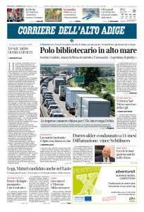Corriere dell'Alto Adige - 14 Febbraio 2018