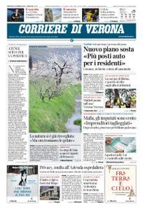 Corriere di Verona – 19 febbraio 2020