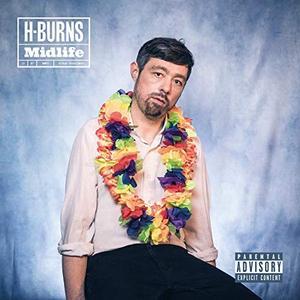 H-Burns - Midlife (2019) [Official Digital Download]