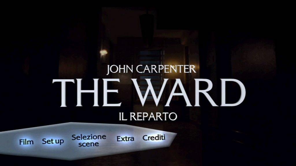 The Ward (2010)