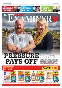 The Examiner - May 18, 2020