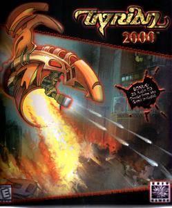 Tyrian 2000 (1999)