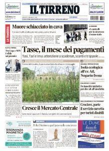 Il Tirreno Livorno - 12 Maggio 2018