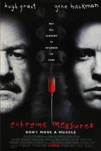 Extreme Measures / Mesures d'Urgence (1996)