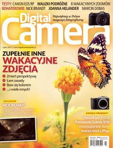 Digital Camera Poland - Lipiec 2019