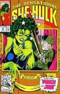 Sensational She-Hulk 1989 047