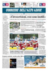 Corriere dell'Alto Adige – 17 novembre 2018