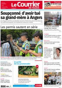 Le Courrier de l'Ouest Cholet – 10 mai 2019