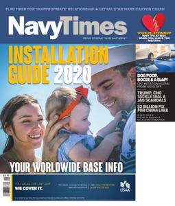Navy Times – 19 August 2019