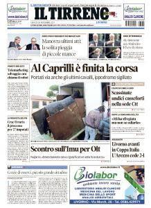 Il Tirreno Livorno - 30 Novembre 2017