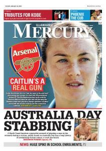 Illawarra Mercury - January 28, 2020