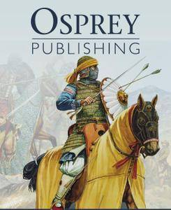 Osprey Publishing - Military History Collection [repost]