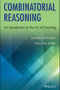 Combinatorial Reasoning: An Introduction to the Art of Counting (repost)