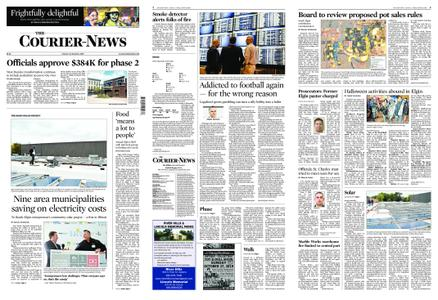 The Courier-News – October 18, 2019
