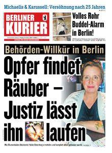 Berliner Kurier - 3 Februar 2017