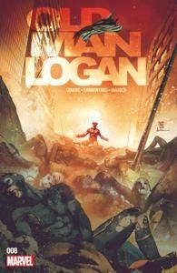 Old Man Logan 008 2016 2 covers Digital Zone-Empire