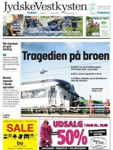 JydskeVestkysten Varde – 03. januar 2019