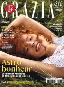 Grazia France - 29 juin 2018