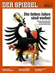 Der Spiegel - 11 Mai 2019