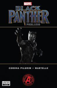 Marvels Black Panther Prelude 01 of 02 2017 Digital Zone-Empire
