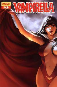 Vampirella 03 2011 c2c 4 covers Archangel-CPS