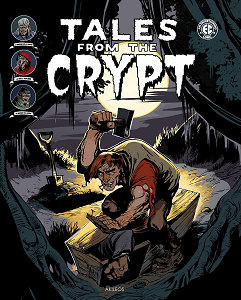 Tales From The Crypt - Integrale 3