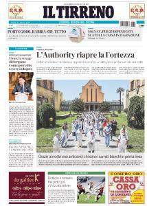 Il Tirreno Livorno - 13 Giugno 2020