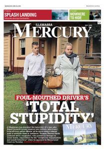 Illawarra Mercury - June 5, 2019