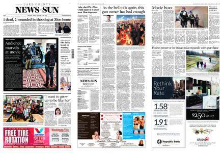 Lake County News-Sun – February 17, 2018