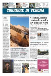 Corriere di Verona – 09 novembre 2019