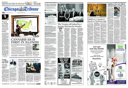 Chicago Tribune – September 10, 2019