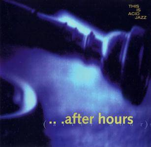 VA - This Is Acid Jazz ...After Hours (1994)